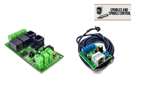 Speed Control Circuit Boards