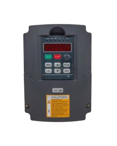 1.5KW VFD, Variable Frequency Drive , 110VAC input