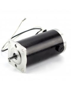 NEMA23 230 oz/in Dual Shaft DC Servo Motor