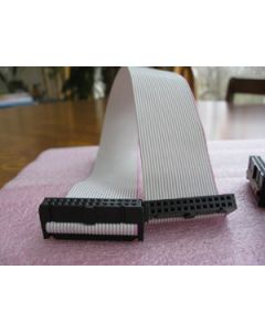 A74 - LPH26pin to LPH26pin Ribbon Cable