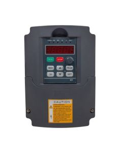 2.2KW (3HP) VFD FOR SPINDLE 110VAC INPUT