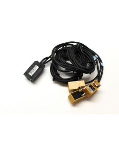 2 Axes Inductive Switch Assembly to RJ45