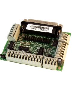 C10S - BI-DIRECTIONAL PARALLEL PORT INTERFACE CARD