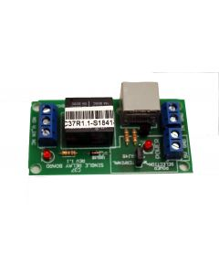 C37 -  Single Relay Board