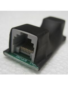 C46 - DIFFERENTIAL TO SINGLE ENDED CONVERTER