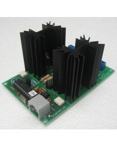 C47 - A/C SPEED CONTROLLER & RELAY BOARD