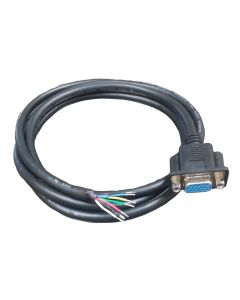 3-meter high-flex encoder extension cable