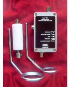 Height Sensor for Plasma and Oxy-Fuel Cutter