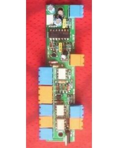 CAPHB03 H-Bridge9 Interface card