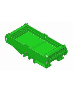 Din Rail Support for C25XP