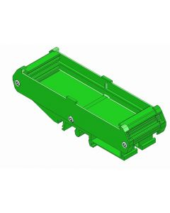 Din Rail Support for C22R1