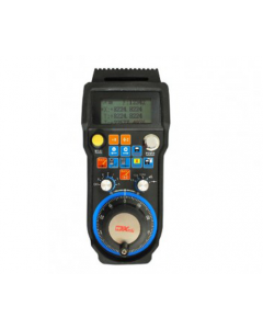 Wireless electronic MPG handwheel for Mach3 Controller,4 Axis ( X, Y, Z, A)