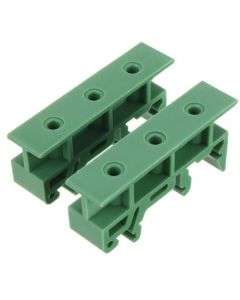 Pair of Din Rail PCB Support 35mm