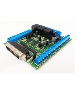 C11G - Multifunction CNC Board