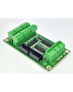 OPEN COLLECTOR EXPANSION BOARD