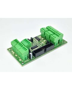 C10D-Bi-Directional Parallel Port Interface Card