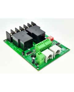 C55 - Dual 25Amp Relay Board