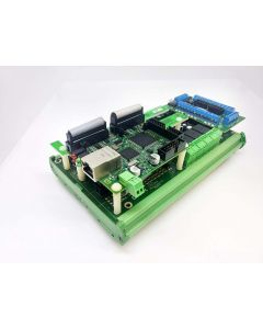 Din Rail Support for C82R2