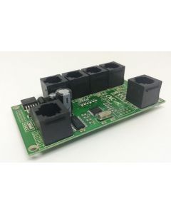 C87 - Encoder Index Homing Board
