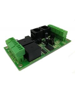 C89 – +/-10VDC ANALOG SPEED CONTROL BOARD