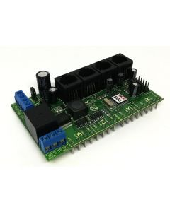 C86 Connector Board for the Acorn Controller
