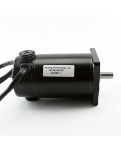 NEMA34 600oz/in Dual Shaft DC Servo Motor 34-150-90 SKEWED ROTOR DESIGN