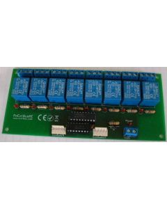 M39 - AUXILIARY BUS EXPANSION BOARD