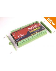 MASSO-G3 CNC Controller Screw Mount  Side Panels