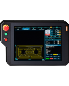 MASSO Touch Fully integrated CNC motion controller powered by MASSO G3