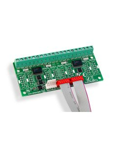 PoExtBusOC16 Output Expansion Board