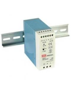 DIN-Rail Power Supply 24 Volt 2500 mA 60 Watt