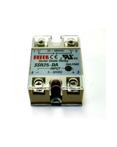 SSR25A- Solid State Relay