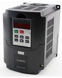 3KW (4HP) NEW Variable Frequency Drive Inverter VFD