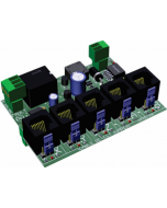 C86 Connector Board for the MASSO-G3 Controller