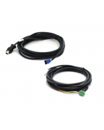 SET OF 5M CABLES FOR DYN4 40/60/80MM SERVO