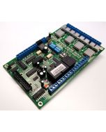 Multifuncion 4 Axis Digital Stepper Motor Driver Board