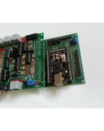 Components for USB PoKeys Controller Box