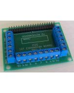 M25- 12T EXPANSION BOARD