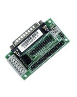 M34 - LPT to Output Expansion Adapter Board