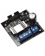 PoStep25 Stepper Driver